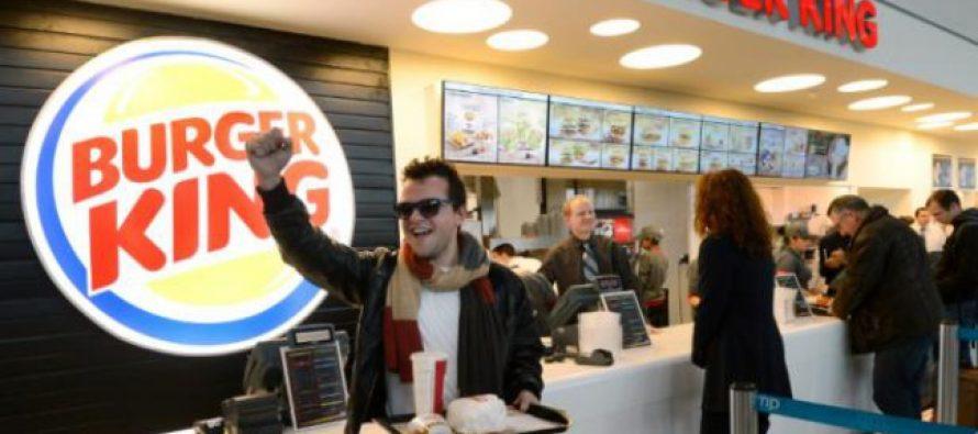 Mantes-Buchelay : Burger King ouvre ses portes vendredi 6 janvier