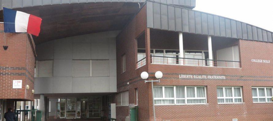 Collège Sully Rosny : reprise des cours ce lundi 16 janvier