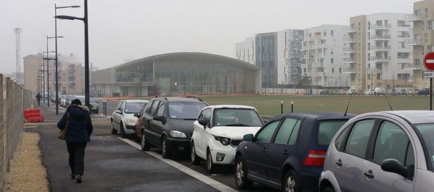 Mantes-la-Ville : une nouvelle école dans le quartier Mantes-Université ?