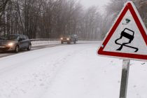 Météo Yvelines : alerte orange neige et verglas jusqu'à samedi soir