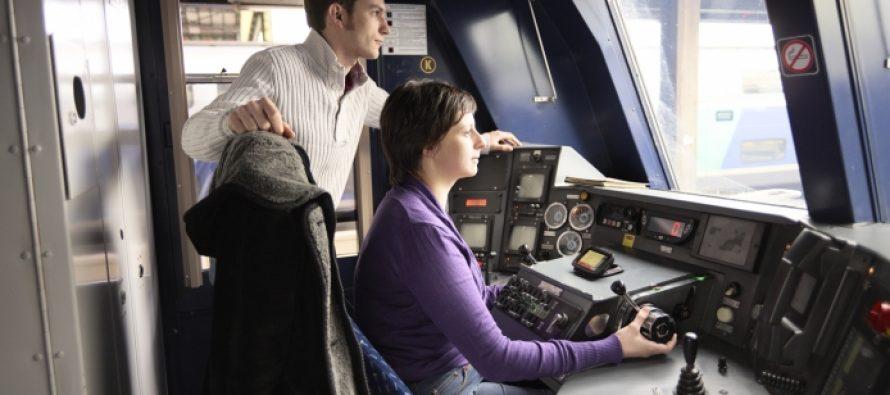 Mission Locale Mantes : la SNCF recrute des conducteurs de train