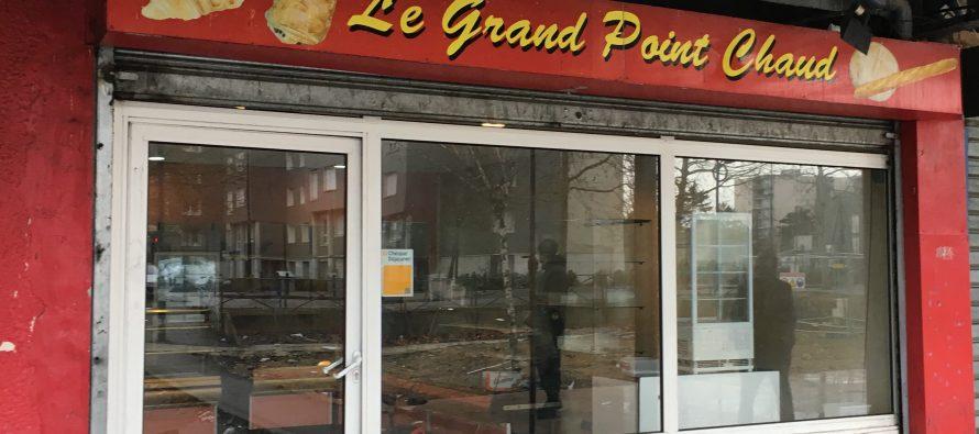 Mantes : dernier commerce à Fragonard, la boulangerie a fermé ses portes