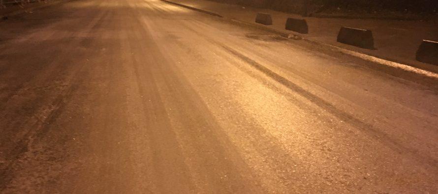 Rosny-Mantes-Limay : pas de bus ce matin à cause du verglas