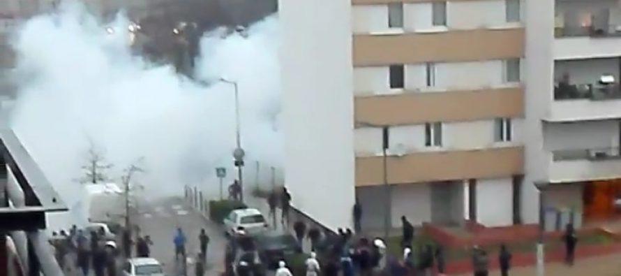 Les Mureaux : affrontements avec la police après le tournage d'un clip de Fianso