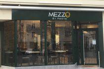 Mantes-la-Jolie : MEZZO DI PASTA s'installe place Saint Maclou