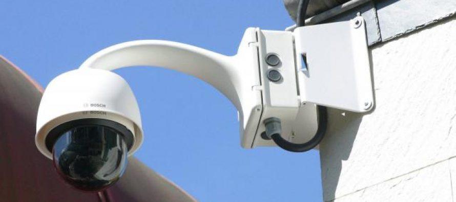Sécurité  : 4 000 caméras vont surveiller le département des Yvelines