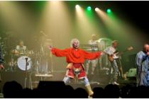 Limay à l'heure bretonne avec un concert  du groupe Tri Yann