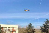 Mantes-la-Jolie : la police surveille le Val Fourré avec un hélicoptère 2 à 3 fois par semaine