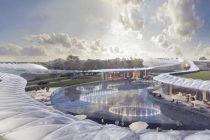Buchelay : les travaux du centre commercial de 30 000 m² débuteront en mars