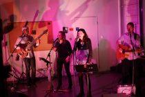 Parenthèse Musicale Mantes : «C'est-à-dire» était en concert au CVS des Garennes