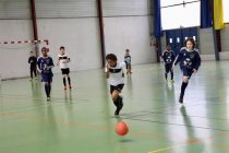 FC Mantois : Versailles (U9) et Cergy (U11) vainqueurs du Futurs Talents 3