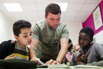Mantes-la-Ville : École et Culture, plus qu'une aide aux devoirs