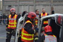 Mantes-la-Ville : sensibilisation à la sécurité routière à l'Aforp