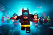 CGR Mantes – Sorties du 08/02 : 50 nuances plus sombres, Lego Batman et Seuls