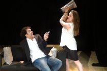 La comédie «Mars et Vénus» jouée vendredi au CAC Georges Brassens