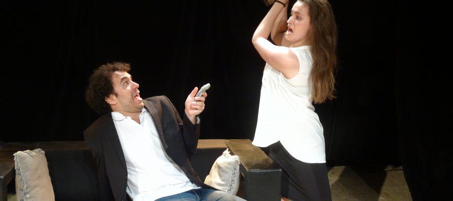 """La comédie """"Mars et Vénus"""" jouée vendredi au CAC Georges Brassens"""