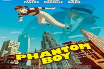 Magnanville : Phantom Boy diffusé au Colombier dimanche 26 février