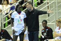 Handball – Golden League : Claudine Mendy de retour en équipe de France