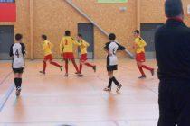 FC Mantois : 3ème édition du tournoi Futurs Talents