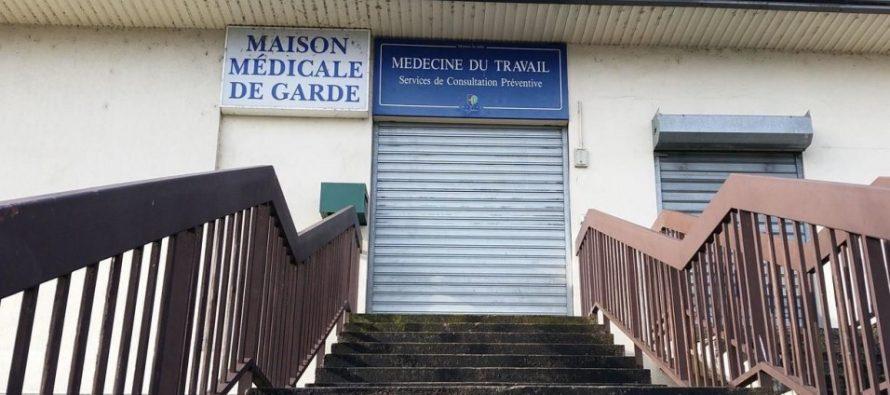 L'hôpital de Mantes fait une proposition de locaux à la maison médicale de garde de Mantes-la-Jolie