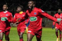 Foot – CFA – 20e J : Massampu sort le FC Mantois de la zone de relégation