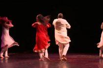 Épône : spectacle de danse bollywood «Milan With You» samedi 25 février