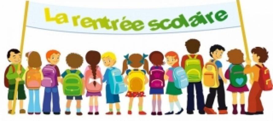 Gargenville : inscriptions scolaires jusqu'au 17 février pour les enfants entrant en première année de maternelle