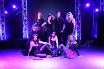 Le Circus Limay : spectacle musical «Air de comédie» dimanche 26 mars