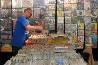Limay : 21ème édition du salon du disque et de la BD