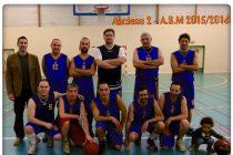 ASM Basket : les matchs du weekend des 18 & 19 mars