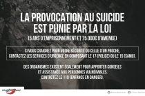 Blue Whale Challenge : ne participez pas à ce défi qui incite au suicide