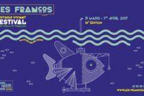 Festival Les Francos : la 19ème édition, c'est du 15 mars au 1er avril