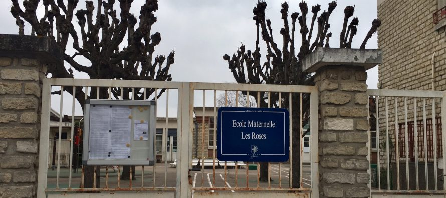 Mantes-la-Jolie – École Les Roses : les profs absents ont été remplacés