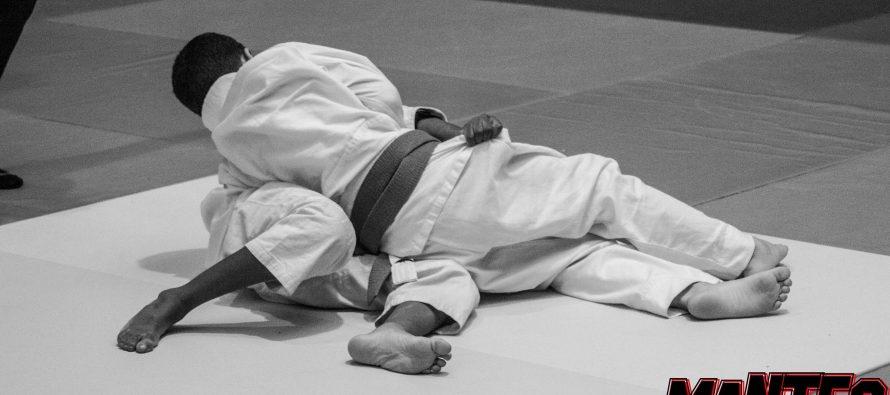Jiu-jitsu brésilien : le Mantes Challenge Kids a été une réussite
