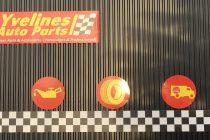 Yvelines Auto Parts La Vaucouleurs : jusqu'à -70 % sur les pièces de rechange et les pneus