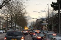 Accident à Mantes-la-Jolie : circulation perturbée sur le boulevard du Maréchal Juin