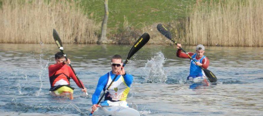 ASM Canoë-kayak : 35 athlètes au championnat de France de fond