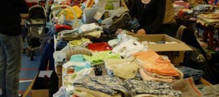 Magnanville : bourse aux jouets et puériculture dimanche