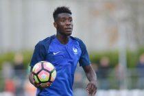 Foot – Mondial U20 : Enock Kwateng sélectionné en équipe de France