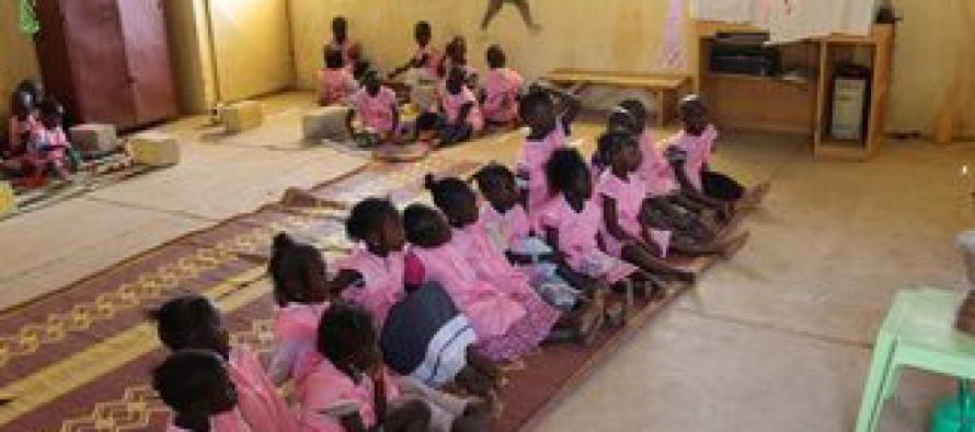 Magnanville : un loto au profit des écoles sénégalaises