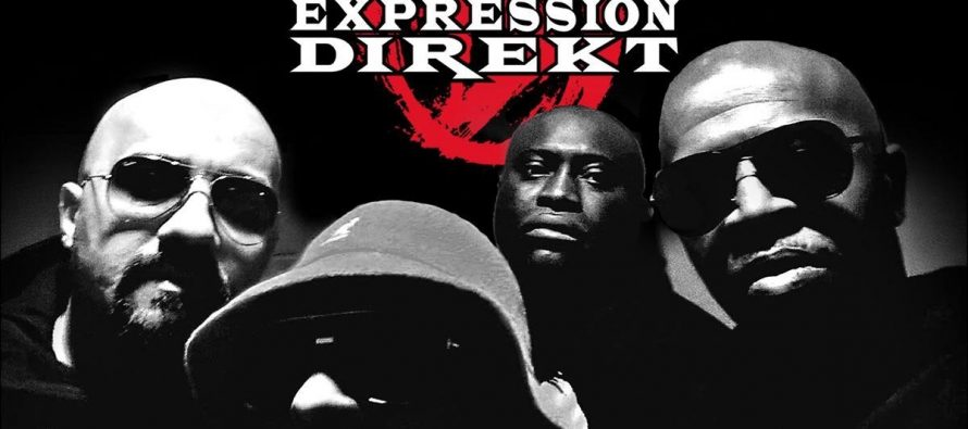L'âge d'or du rap français : Expression Direkt sera au spectacle à Bercy