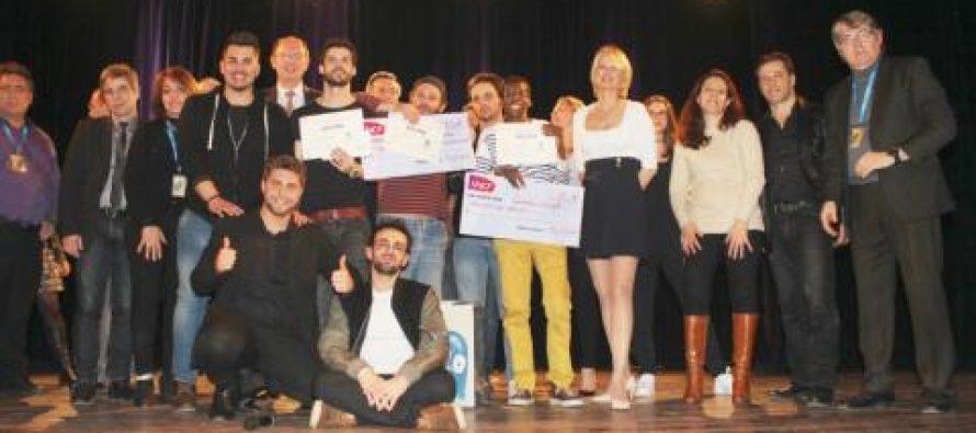 Mantes-la-Jolie : franc succès pour le Festival du Rire