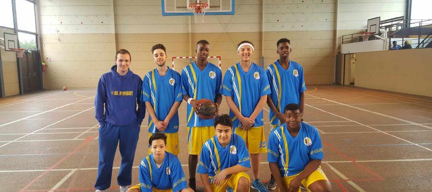 ASM Basket : les matchs du weekend des 04 & 05 mars