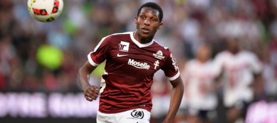 Foot – Ligue 1 – 35e J : Nguette offre la victoire à Metz contre Nancy