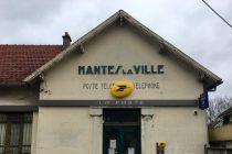 Mantes-la-Ville : La Poste de l'avenue Jean Jaurès fermée du 3 au 8 avril