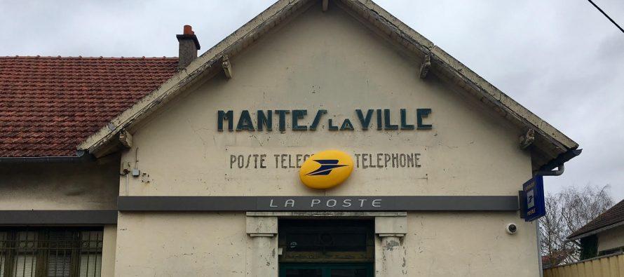 Mantes-la-Ville : La Poste de l'avenue Jean Jaurès devrait fermer avant septembre 2017