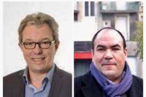 Législatives 2017 : Radouane Atroussy (PS) sera le suppléant d'Éric Roulot (PCF)