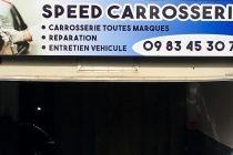 Speed Carrosserie La Vaucouleurs : le spécialiste de l'entretien et la réparation