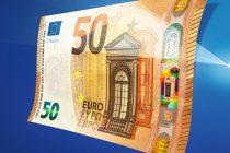 Économie : un nouveau billet de 50 euros mis en circulation à partir du 4 avril