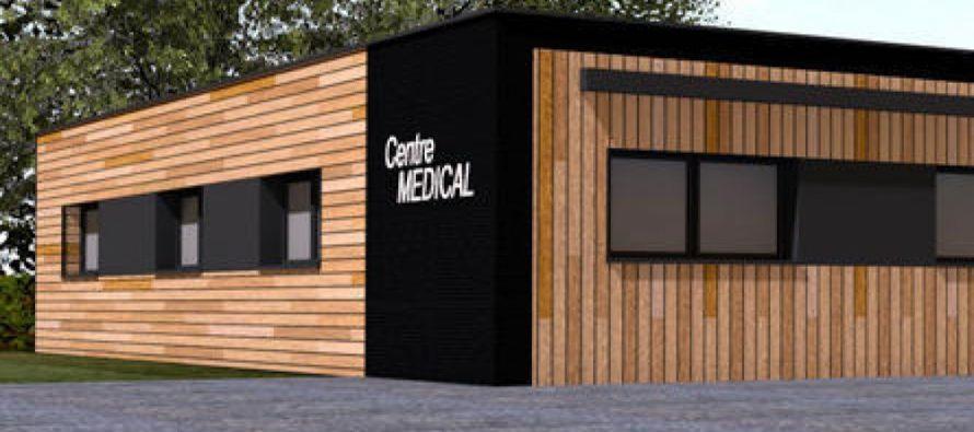 Guerville : une maison médicale devrait voir le jour d'ici 18 mois